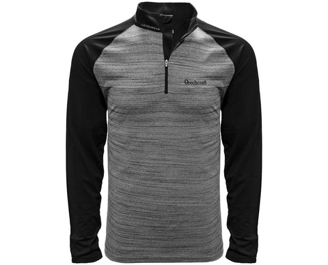 Beechcraft Mens Vandal 1/4 Zip