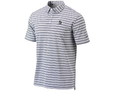 Cessna Mens Columbia Members Polo