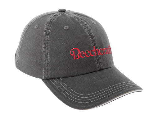 Beechcraft Smoothrock Contrast Hat