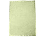 Textron Aviation Cuddle Fleece Baby Blanket