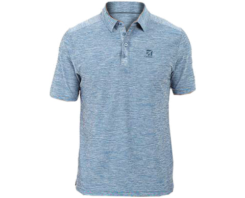 Cessna Mens Continuum Polo