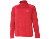 Textron Aviation Mens Space Dye Pullover