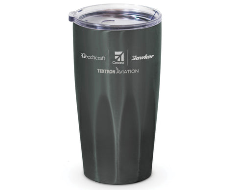 Textron Aviation Mount Fuji Stainless Tumbler