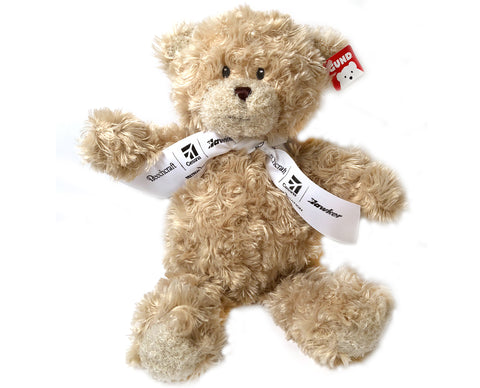 Textron Aviation Baby Bear Stuffed Animal