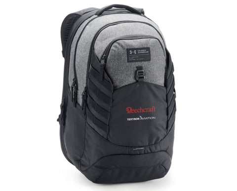Beechcraft Under Armour Hudson Backpack