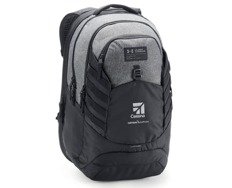 Cessna Under Armour Hudson Backpack