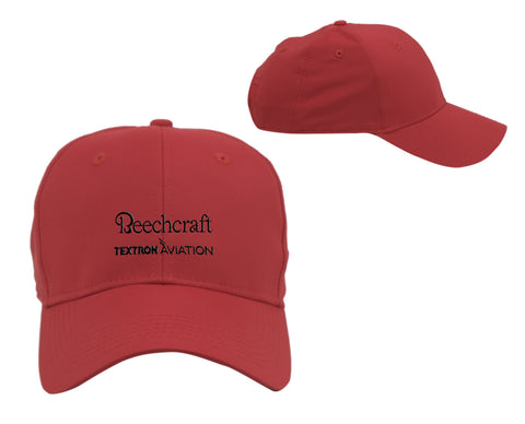 Beechcraft Ahead Barnet Tech Hat
