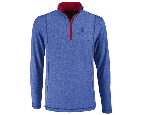 Cessna Mens Antigua Tempo Half Zip