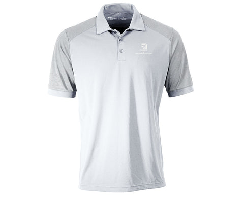 Cessna Mens Antigua Engage Polo