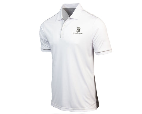 Cessna Mens Antigua Salute Polo