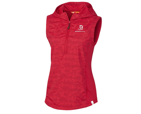 Cessna Ladies CBuck Swish Sport Vest