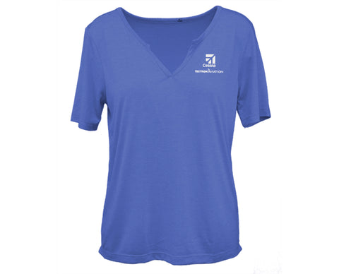 Cessna Ladies Dreamgirl Tee