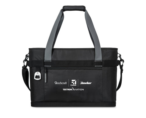Textron Aviation Dumont Cooler Tote