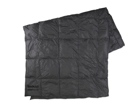 Beechcraft Packable Down Blanket