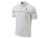Cessna Mens Columbia Breaker Polo
