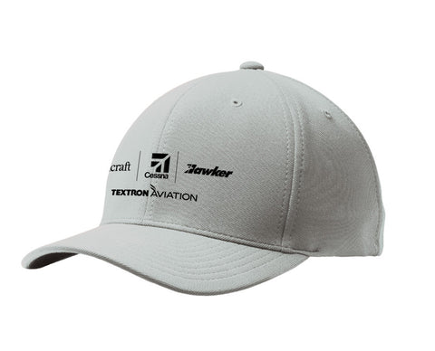 Textron Aviation Mini Pique Hat
