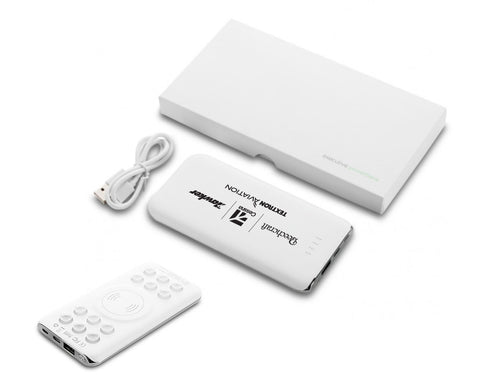 Textron Aviation 5000 mAh Wireless Power Bank