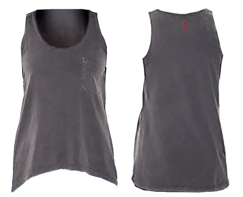 Beechcraft Ladies Pocket Tank