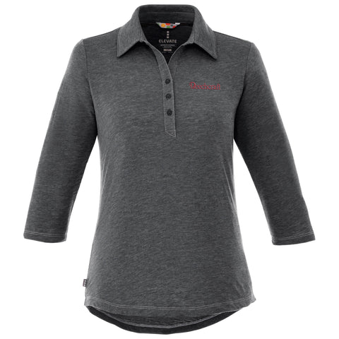 Beechcraft Ladies Tipton Polo