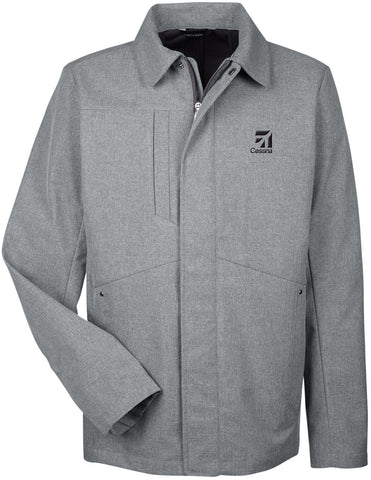 Cessna Mens North End Softshell Jacket