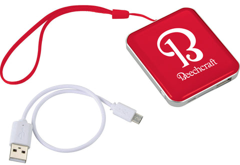 Beechcraft Jet Square Charger