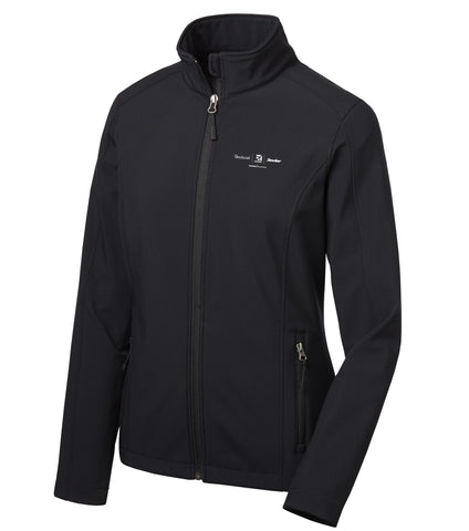 Textron Aviation Ladies Soft Shell Jacket