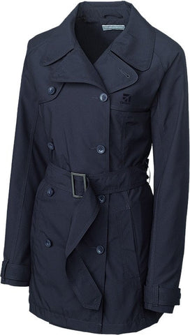Cessna Ladies Mason Trench Coat -XXL