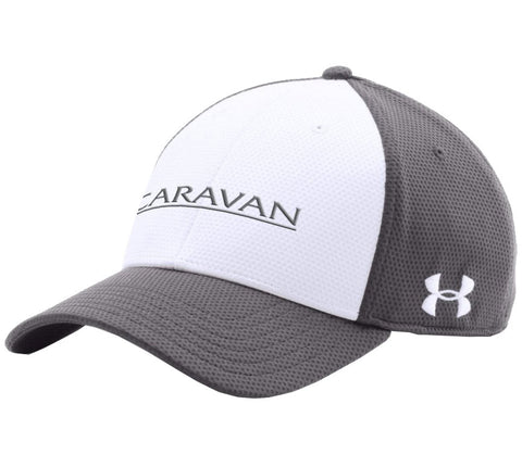 Under Armour Colorblock Hat - Caravan