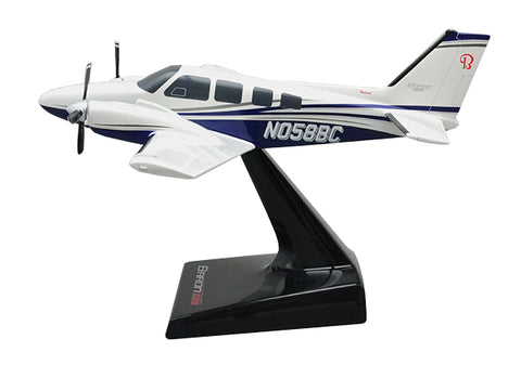 Beechcraft Baron G58 Model