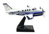 Beechcraft King Air C90GTx Model