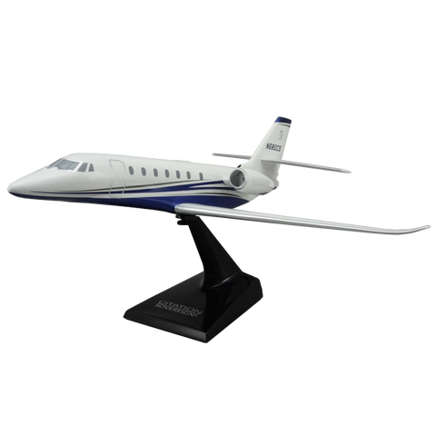 Cessna Sovereign+ Model