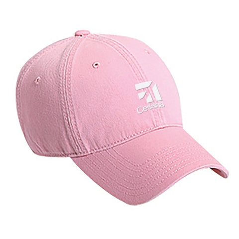 Cessna Ladies Low Profile Hat