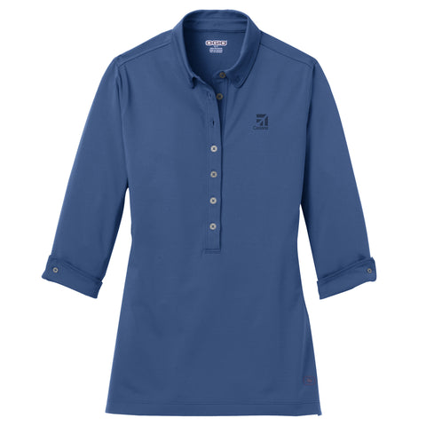 Cessna Ladies Ogio Gauge Polo