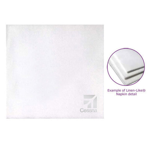 Cessna Cocktail Napkins, 50/pack