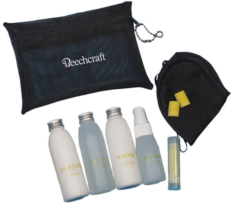 Beechcraft Traveler's Comfort Pack