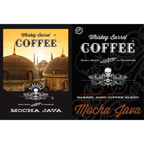 Mocha Java Bundle