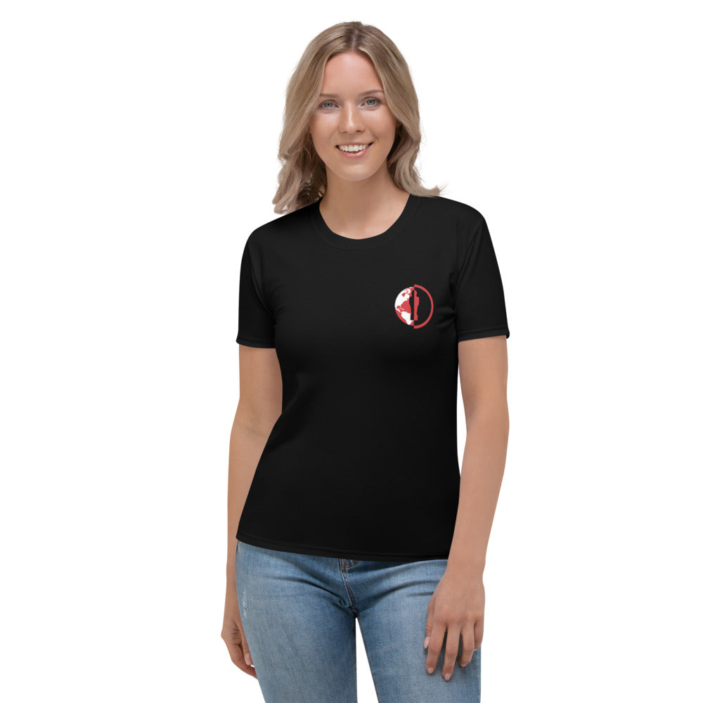 Foosball World Women's T-shirt