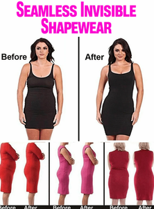 2-in-1 Hip & Belly Shapewear