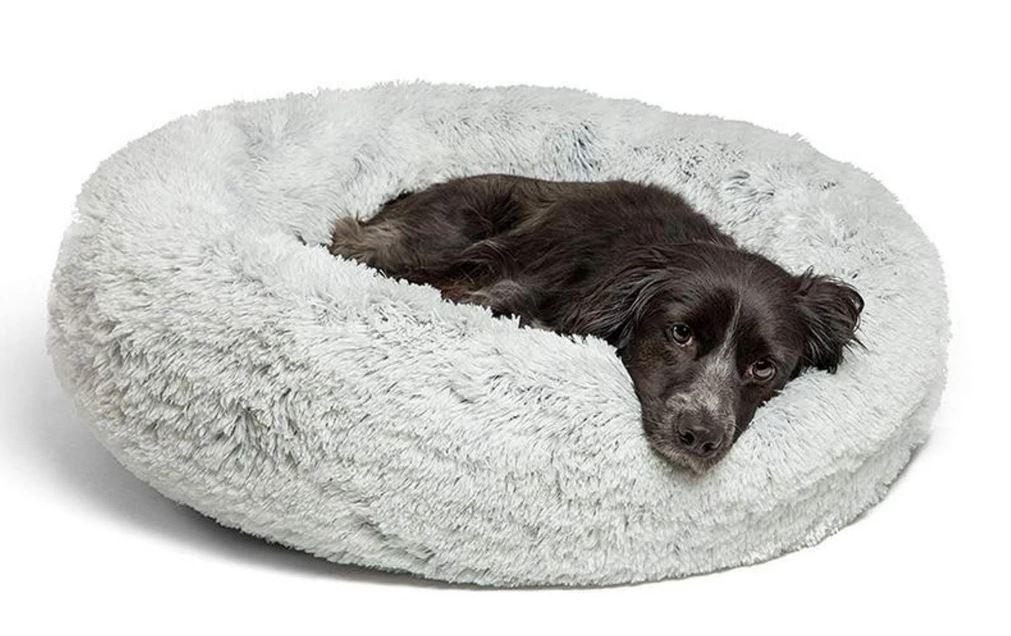 The Luxury Pet Cushion