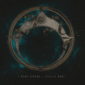 I Hear Sirens 'Stella Mori' [CD]