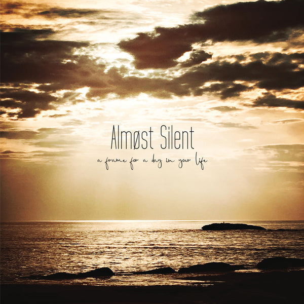 Almøst Silent - A Frame For A Day In Your Life [LP]