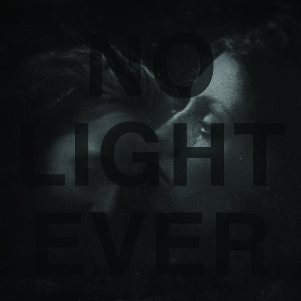 Glacier - No Light Ever [CD]