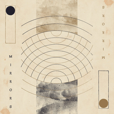 still motions - Mirrors [CD]