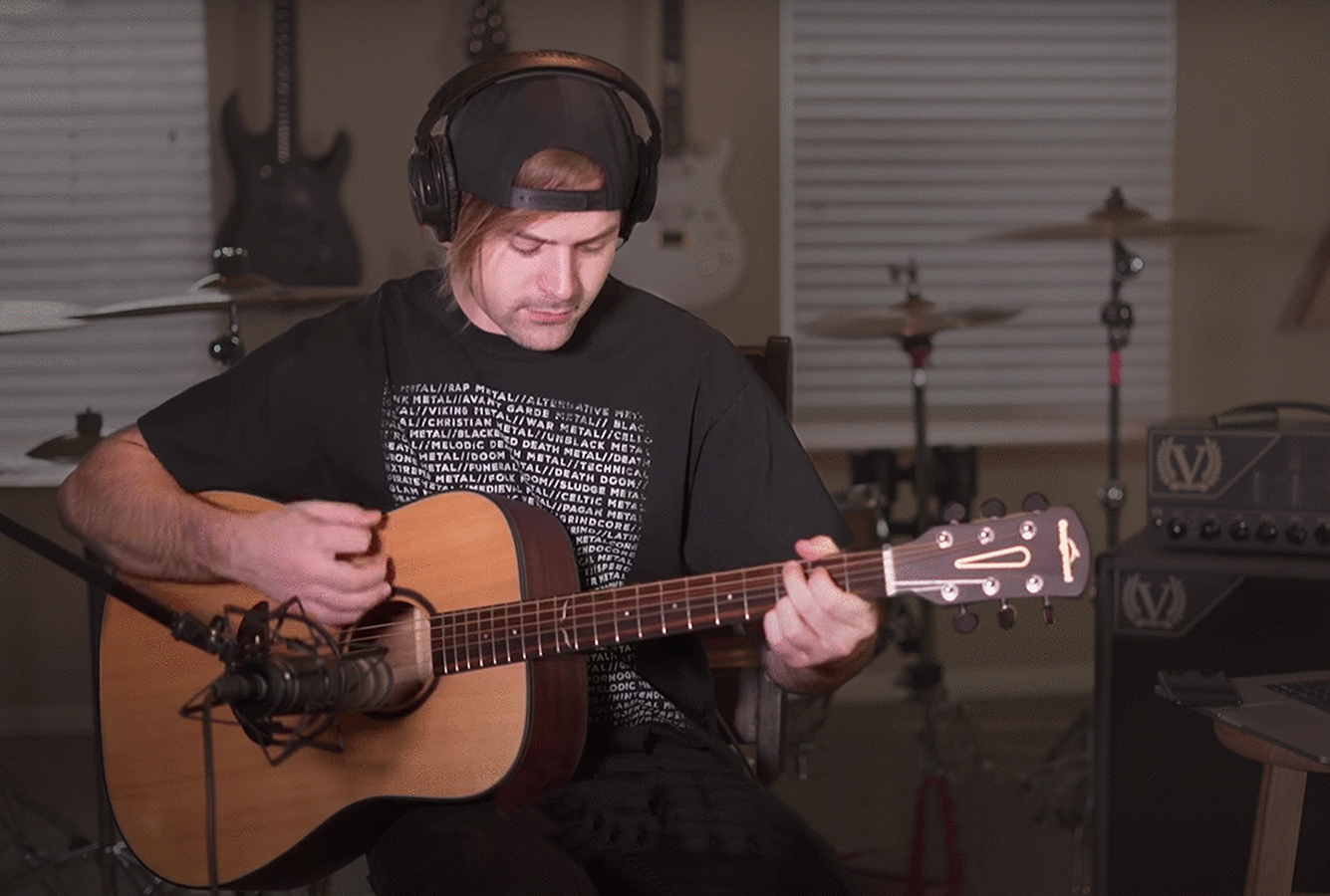 Jared Dines Compares a $175 Guitar vs. $4,000 Guitar