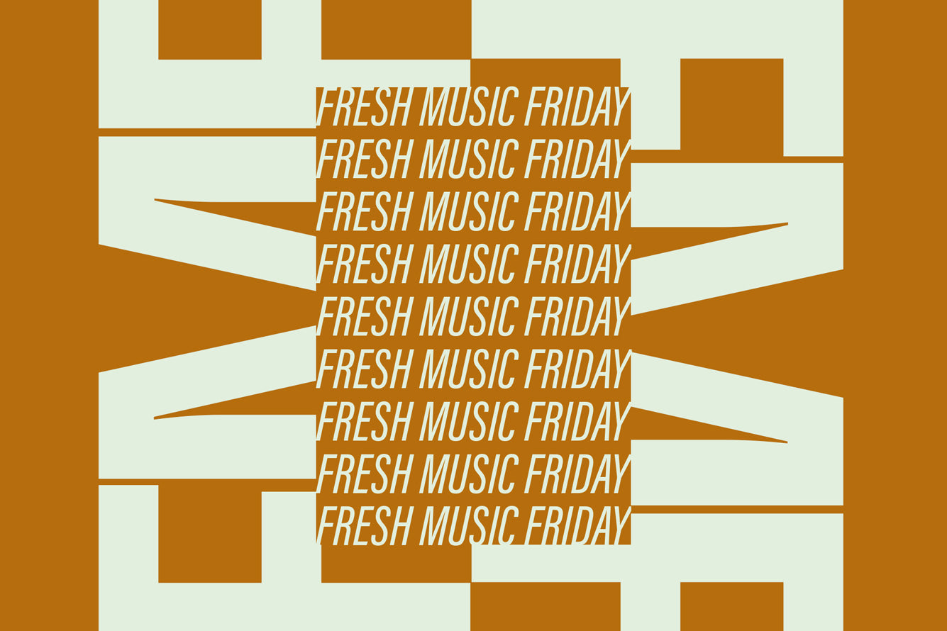 FRESH MUSIC FRIDAY: Orangewood Singles, mxmtoon, Celeste, and More