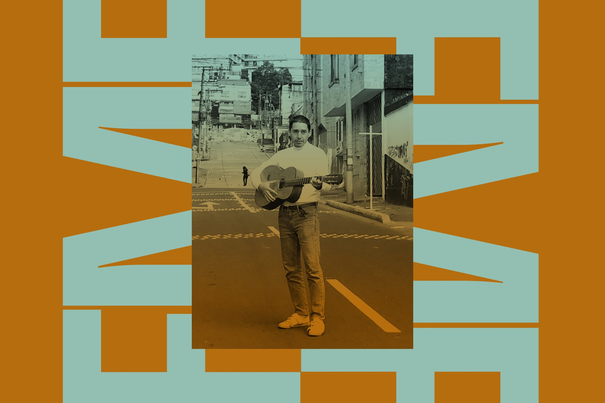 FRESH MUSIC FRIDAY: Juan Wauters, H.E.R., Skullcrusher, and More
