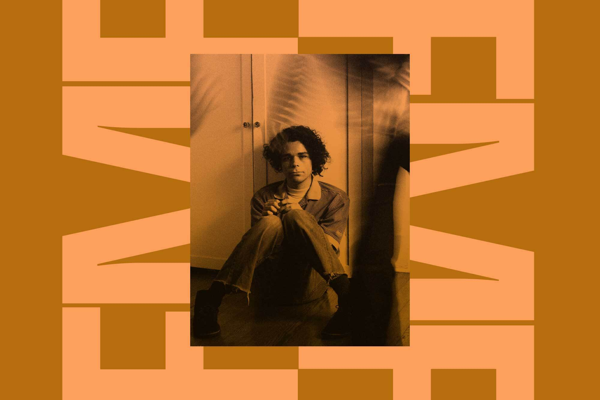 FRESH MUSIC FRIDAY: Charlie Hickey, Leon Bridges, Shakey Graves, and More