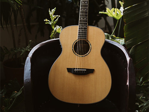 How to Buy an Acoustic Guitar | Orangewood Guitars Buyer's Guide