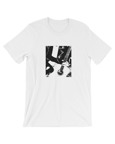 B&W Photo T-shirt