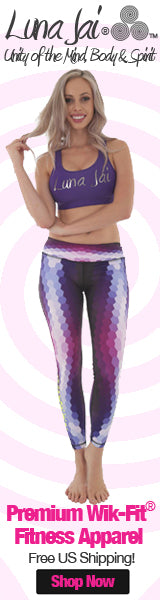 Looking for the Best Women's Fitness & Yoga Apparel? Check out our selection at Luna Jai!